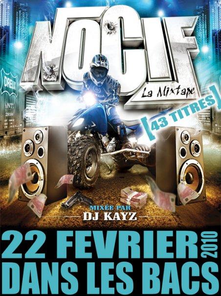 DJ KAYZ 2009